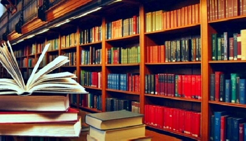 Кітапхана - білімнің көзі, кітапханашы оның тірегі - Білімді Ел - Образованная страна